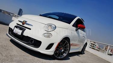 Foto Fiat 500 Abarth