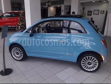 Foto venta Auto nuevo Fiat 500 C Lounge color A eleccion precio $543.200