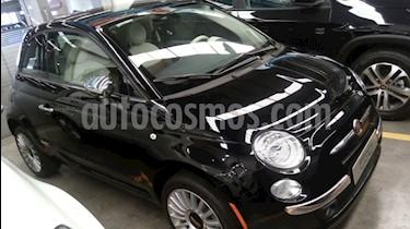 Foto venta Auto nuevo Fiat 500 C Lounge color Negro precio $543.000