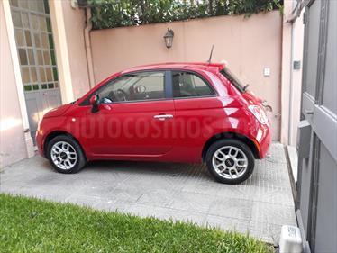 Foto venta Auto Usado Fiat 500 Cult (2012) color Rojo Corsa precio $210.000
