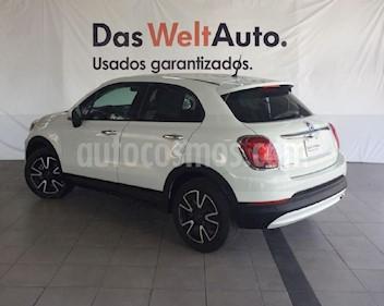 Foto venta Auto Usado Fiat 500 Easy Aut (2016) color Blanco precio $265,000