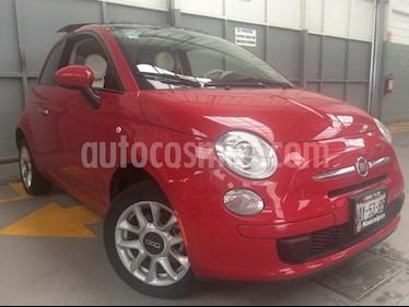 foto Fiat 500 Easy Aut