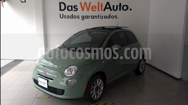 foto Fiat 500 Easy