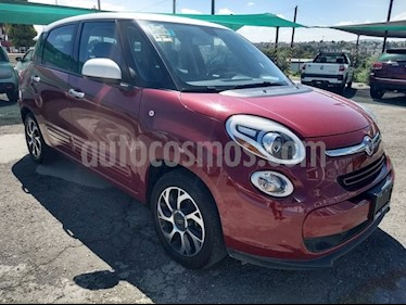 Foto venta Auto Usado Fiat 500 Easy (2016) precio $259,500