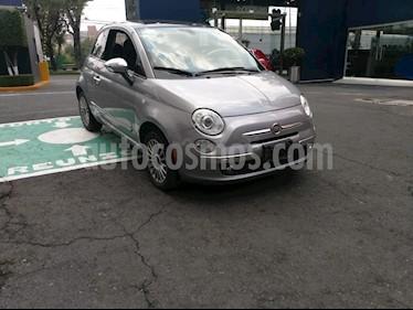foto Fiat 500 Lounge Aut