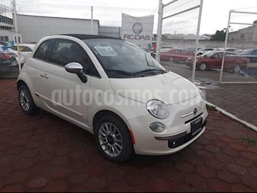 Foto venta Auto Seminuevo Fiat 500 Lounge (2016) color Blanco precio $248,000