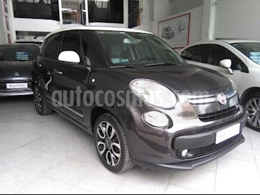 Foto venta Auto Usado Fiat 500 Otra Version (2015) color Gris Oscuro precio $455.000