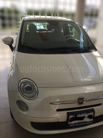 foto Fiat 500 Pop Aut