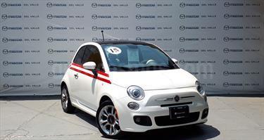 foto Fiat 500 Sport Aut