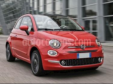 Foto venta Auto nuevo Fiat 500 Sport color Rojo precio $825.000