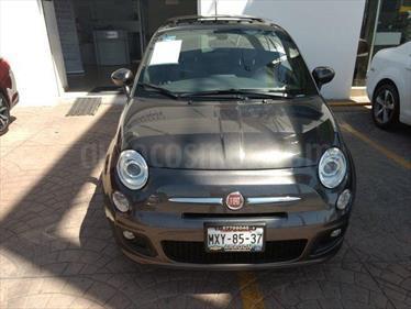Foto Fiat 500 Sporting