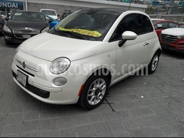 foto Fiat 500 Trendy Aut