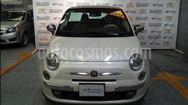Foto venta Auto Seminuevo Fiat 500L 1.4L (2015) color Blanco precio $245,900