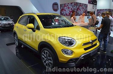 Foto venta Auto usado Fiat 500X Pop Star (2018) color A eleccion precio $577.800