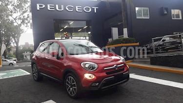 Foto venta Auto Usado Fiat 500X Trekking Plus (2016) color Rojo precio $344,900