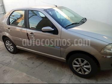 Foto venta Auto Seminuevo Fiat Albea ST (2010) color Beige Savannah precio $55,000