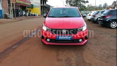 Foto venta Auto Usado Fiat Argo - (2017) color Rojo precio $450.000