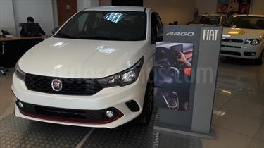 Foto venta Auto nuevo Fiat Argo 1.8 HGT color Blanco Alaska precio $394.000