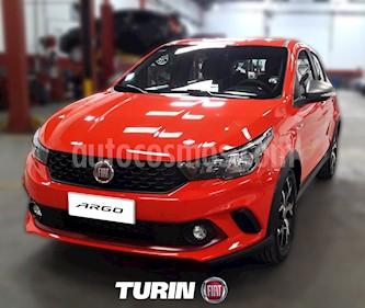 FIAT Argo 1.8 HGT nuevo color Rojo Modena precio $1.000.000
