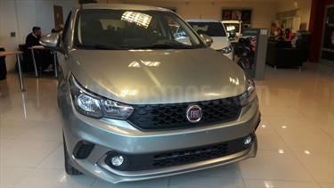 Foto venta Auto nuevo Fiat Argo 1.8 Precision Pack Premium color Gris Scandium precio $380.000