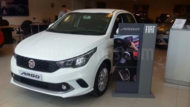 Foto venta Auto nuevo Fiat Argo 1.8 Precision color Blanco Alaska precio $349.000