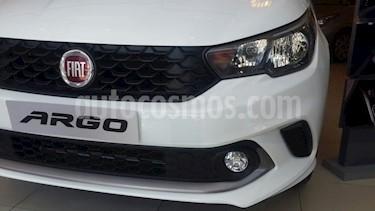 Foto venta Auto nuevo Fiat Argo 1.8 Precision color Blanco Alaska precio $380.000