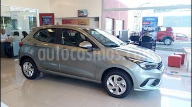 FIAT Argo 1.8 Precision nuevo color Gris Scandium precio $820.100