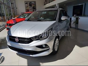 Foto venta Auto usado Fiat Cronos 1.3L Drive Pack Conectividad (2018) color A eleccion precio $402.570