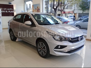 Foto venta Auto nuevo Fiat Cronos 1.8L Precision Aut  color Negro Vulcano precio $403.000