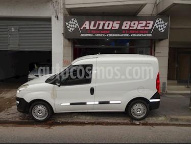 Foto venta Auto usado FIAT Doblo Cargo 1.4 16v Fire Active (95cv) (2013) color Blanco precio $218.000