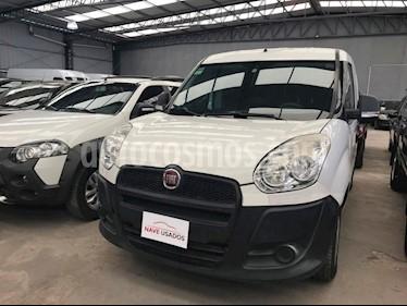 Foto venta Auto usado Fiat Doblo Cargo 1.4 Active (2013) color Blanco precio $310.000