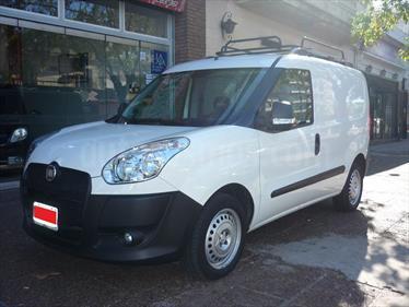Fiat Dobló Cargo Active 2013