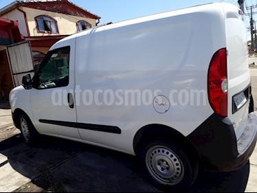 FIAT Doblo Cargo Cargo AA usado (2014) color Blanco precio $5.700.000