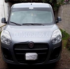 Foto venta Auto Usado Fiat Doblo Active (2014) color Gris Claro precio $280.000