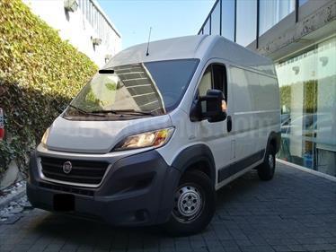 foto Fiat Ducato Cargo Van 2.3L 11,5