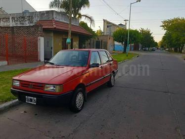 Foto venta Auto Usado Fiat Duna CL (1992) color Rojo precio $56.000
