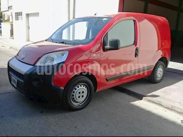 Foto venta Auto Usado Fiat Fiorino Qubo  Active (2014) color Rojo Bossa precio $195.000