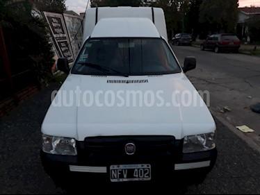 Foto venta Auto Usado Fiat Fiorino 1.3 DSL (2013) color Blanco precio $165.000