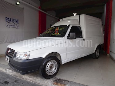 Foto venta Auto Usado Fiat Fiorino 1.3 Fire Confort AA DA (2010) color Blanco precio $159.000