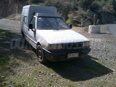foto Fiat Fiorino 1.3L