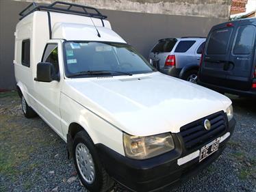 foto Fiat Fiorino 1.3 MPi GNC