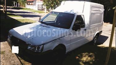 foto Fiat Fiorino 1.3 MPi