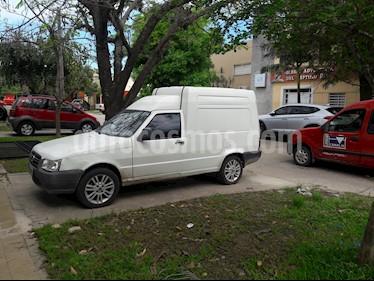 Foto venta Auto usado FIAT Fiorino 1.3 MPi (2012) color Blanco precio $150.000