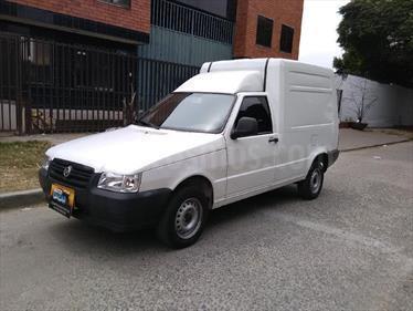Fiat Fiorino 1.3L  usado (2014) color Blanco precio $25.000.000