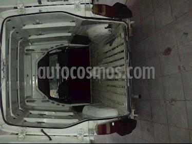 Foto venta Auto usado Fiat Fiorino 1.7 DSL (2000) color Blanco precio $85.000