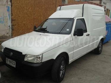 foto Fiat Fiorino 1.7L Diesel