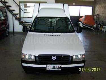 Foto venta Auto Usado Fiat Fiorino Fire Confort (2008) color Blanco precio $130.000