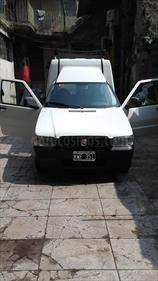 foto Fiat Fiorino Fire Confort