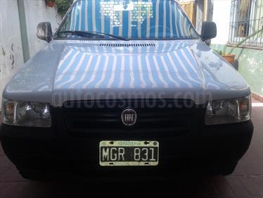 Foto venta Auto Usado Fiat Fiorino Fire Confort (2013) color Gris Humo precio $165.000