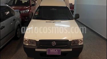 Foto venta Auto Usado Fiat Fiorino Fire Confort (2013) color Blanco Banchisa precio $165.000